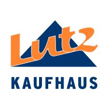 Kaufhaus-Lutz-Logo