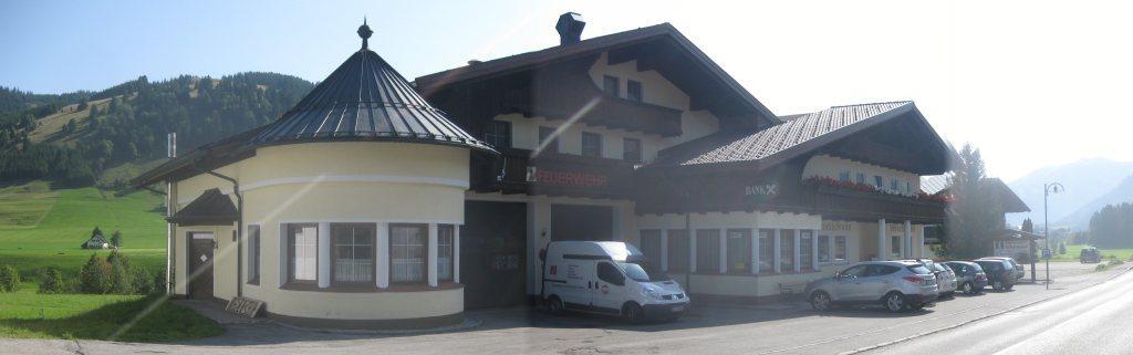 Gemeindeamt Schattwald